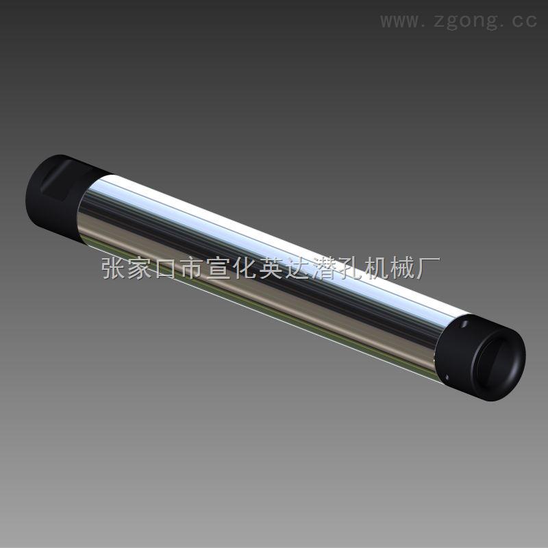 宣化低风压潜孔冲击器
