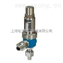 A61H弹簧微启式高压安全阀(焊接式)