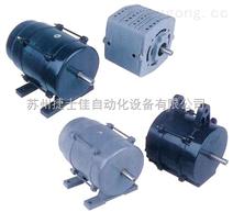 YVP90-6型三相电梯门机变频电动机