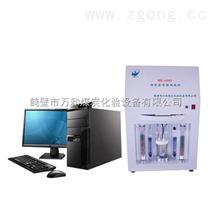 zui新的測硫儀 微機全自動轉盤硫