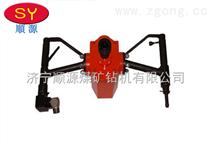 熱賣耐用ZK19型軌道鉆礦用軌道氣鉆軌道鉆機