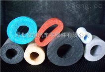 各种硅胶发泡密封条 海绵管,硅胶管
