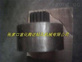 KQG150Y輪殼潛孔鉆機配件KQG150Y鉆機配件輪殼