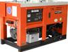 柴油發電機 小型發電機 家用380V  便攜式 電啟動發電機