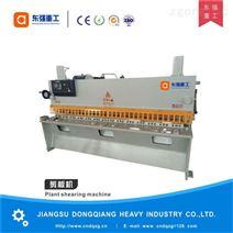 剪板機-閘式數控液壓剪板機-QC11K