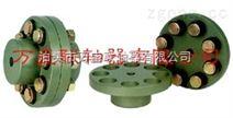 萬盛LTZ(原TLL型)帶制動輪彈性套柱銷聯軸器現貨出售