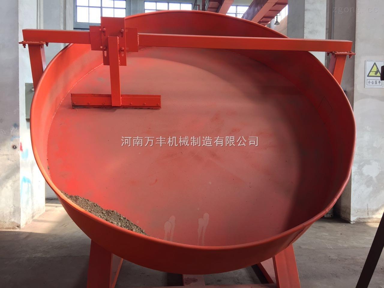 有机肥设备生产线,有机肥设备生产线圆盘造粒机-河南