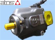 阿托斯ATOS液压泵的产品阐述