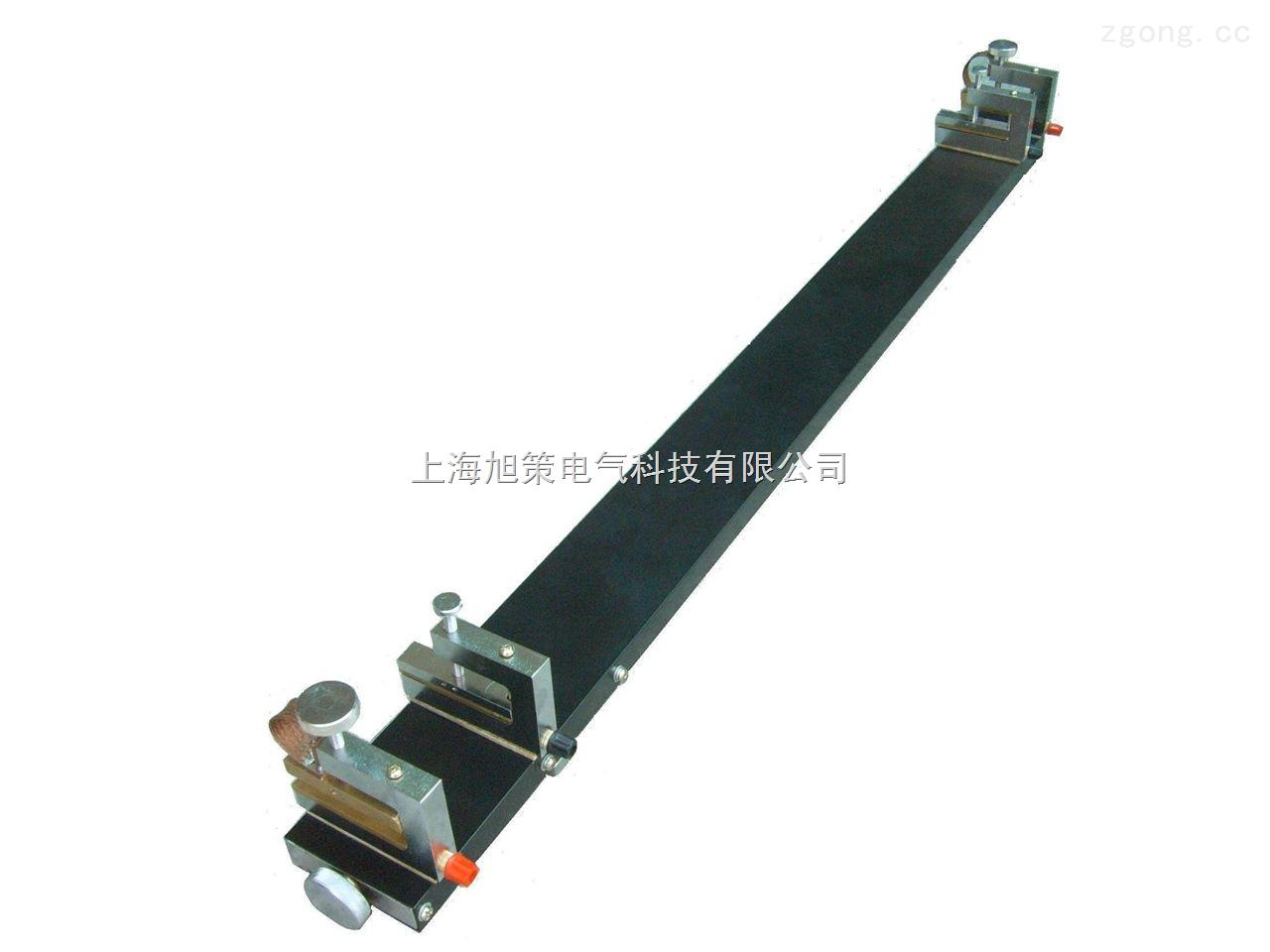 四端夹具(双臂电桥测低电阻专用)
