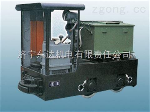 礦用蓄電池式電機車廠家直供