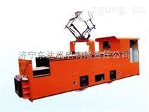矿用防爆特殊型蓄电池电机车