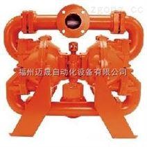 威尔顿气动隔膜泵A.025T/SZPPA/TNL/TF/STV/0153