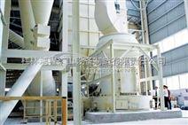 2017高产低耗R型雷蒙磨粉机