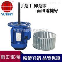 丝网印刷烘箱电机/1.1千瓦高温电机