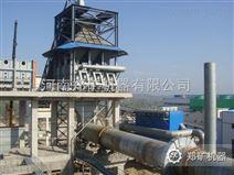 廠家直供鄭礦機器節能豎式預熱器 石灰窯配套設備