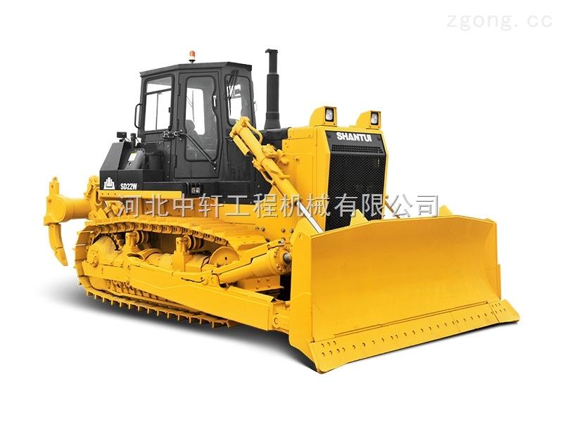 山推SD22W岩石型推土机配件