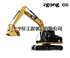 CAT卡特318D2 L 小型液压挖掘机配件