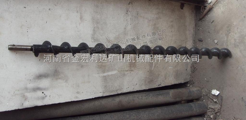 高效组合钻杆 型号Φ42、Φ69和Φ76 规格1m长度