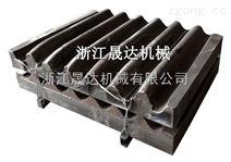 礦山機械設備配件顎式破碎機耐磨鑄件顎板廠家直銷