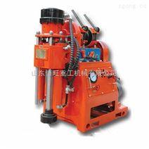 KY-200全液压坑道钻机 全液压探矿钻机