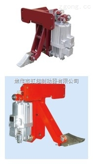 舟山YFX-550电力液压防风铁楔制动器价格