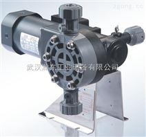日本NIKKISO  BX系列计量泵