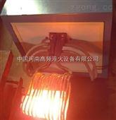 超音頻鋼球感應加熱設備/鋼球加熱鍛造設備