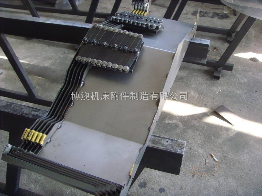 云南机床cy-vmc850c防护罩