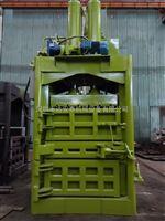重型金属液压打包机