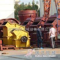 冲击式制砂机和棒磨式制砂机的区别