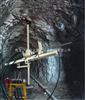 辽宁鞍山市QZJ100B粗气缸潜孔钻机打孔深60米钻机