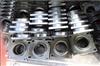 QZJ100B钻机配件轴承压盖宣化100B钻机生产商